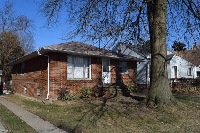 8116 Fernhill Avenue, Parma, OH 44129 (MLS #4169554) :: RE/MAX Valley Real Estate