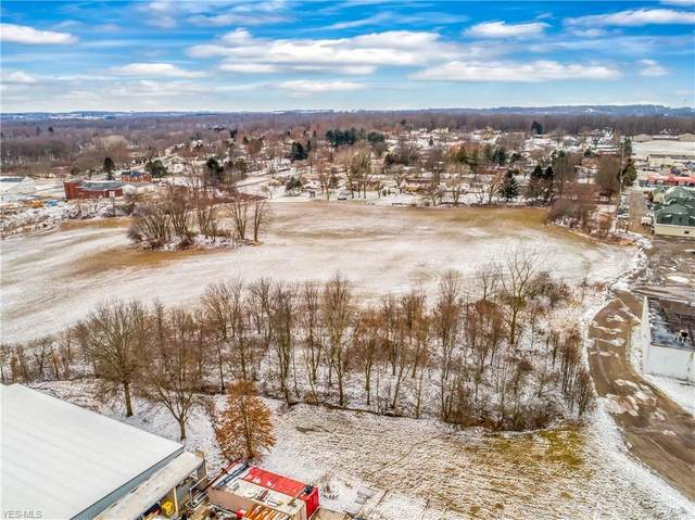 Towpath And Portage St. NW, Canal Fulton, OH 44614 (MLS #4169561) :: RE/MAX Trends Realty