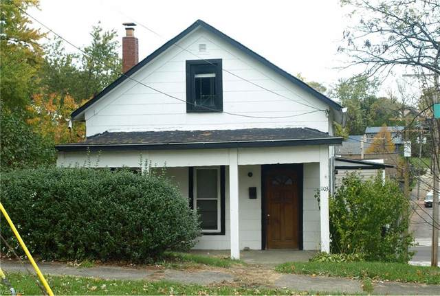 1103 W 6th Street, Ashtabula, OH 44004 (MLS #4169819) :: RE/MAX Valley Real Estate
