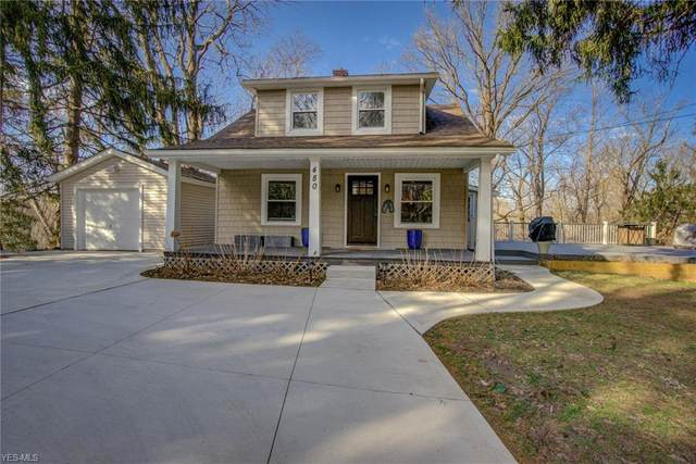 480 Solon Road, Chagrin Falls, OH 44022 (MLS #4170063) :: RE/MAX Valley Real Estate