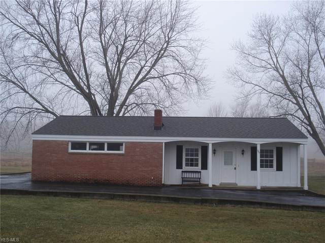957 State Route 46 N, Jefferson, OH 44047 (MLS #4170628) :: Tammy Grogan and Associates at Cutler Real Estate