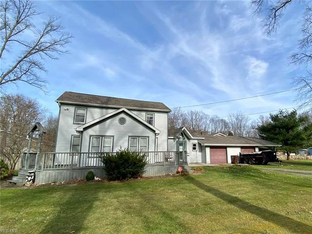 6057 State Route 88, Kinsman, OH 44428 (MLS #4170662) :: The Crockett Team, Howard Hanna