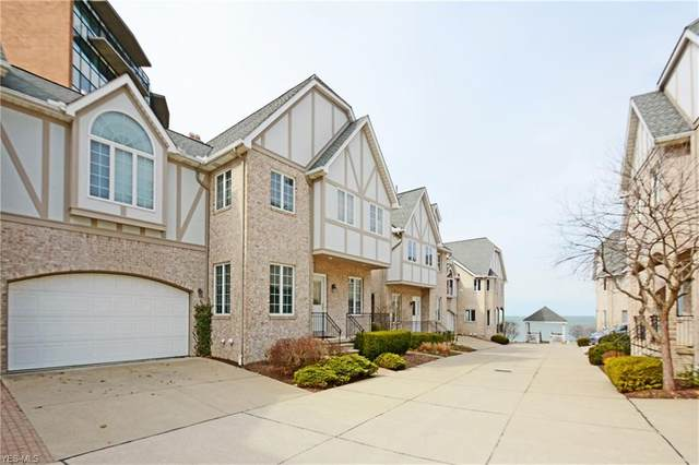 22480 Lake Road #9, Rocky River, OH 44116 (MLS #4170902) :: RE/MAX Trends Realty