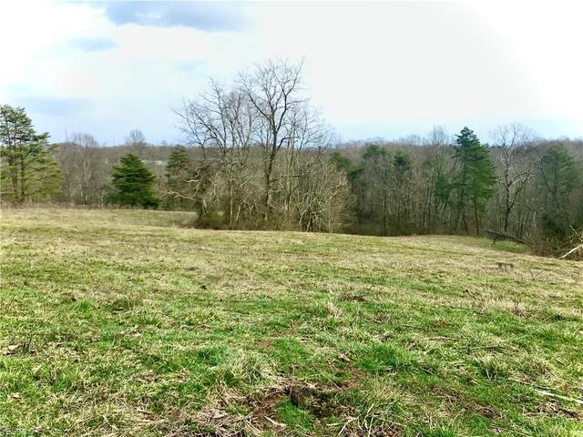 Blue Front Hollow Road, Parkersburg, WV 26104 (MLS #4170982) :: RE/MAX Trends Realty