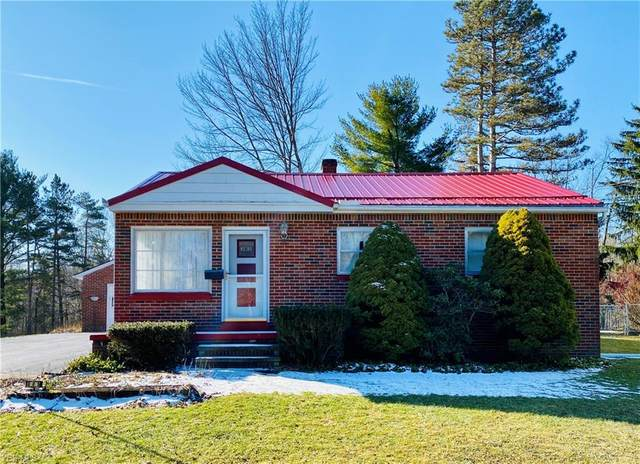 385 Park Avenue, Chardon, OH 44024 (MLS #4171443) :: RE/MAX Trends Realty