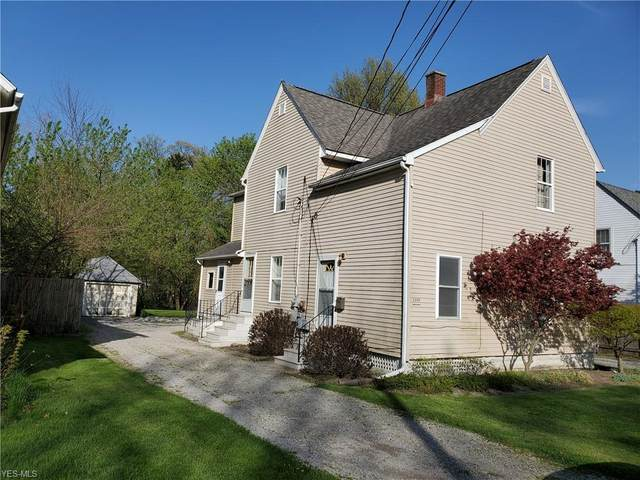 1370 East Avenue, Elyria, OH 44035 (MLS #4171634) :: RE/MAX Trends Realty