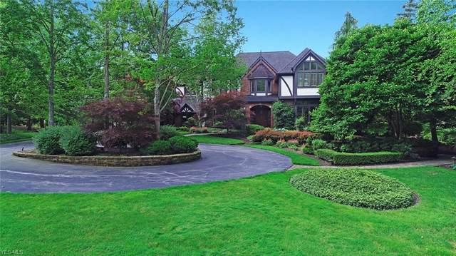 5570 Liberty Road, Bentleyville, OH 44022 (MLS #4171772) :: Tammy Grogan and Associates at Cutler Real Estate