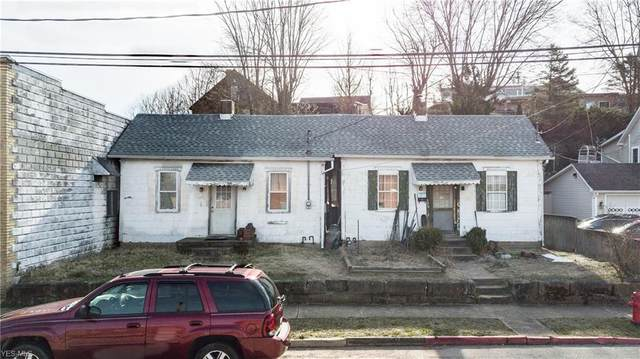 520 2nd, St Marys, WV 26170 (MLS #4171902) :: RE/MAX Trends Realty