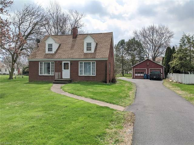 1212 Cleveland Road W, Huron, OH 44839 (MLS #4172021) :: RE/MAX Valley Real Estate