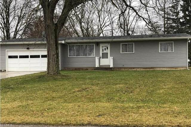 319 Earl Drive, Champion, OH 44483 (MLS #4172026) :: RE/MAX Trends Realty