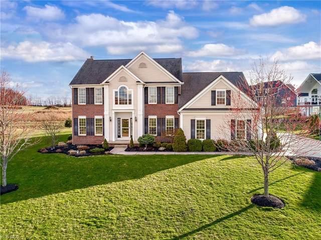 780 Northampton Street NE, Hartville, OH 44632 (MLS #4172253) :: RE/MAX Trends Realty