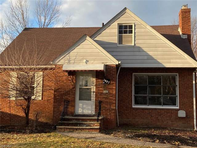 3827 Colony Drive, South Euclid, OH 44118 (MLS #4172394) :: RE/MAX Trends Realty