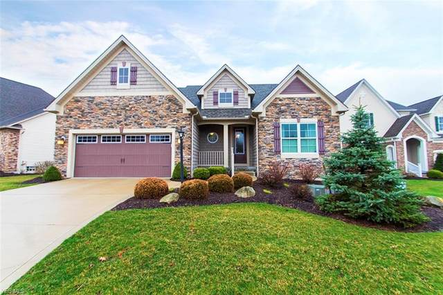3142 Woodlark Trail, Medina, OH 44256 (MLS #4172584) :: The Holden Agency
