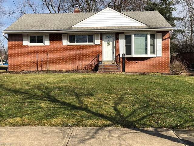 673 Mckinley Avenue, Bedford, OH 44146 (MLS #4172738) :: RE/MAX Trends Realty