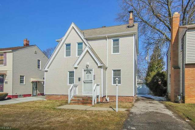 21017 Clare Avenue, Maple Heights, OH 44137 (MLS #4172746) :: RE/MAX Trends Realty