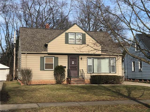 57 Jackson Boulevard, Bedford, OH 44146 (MLS #4172759) :: RE/MAX Trends Realty