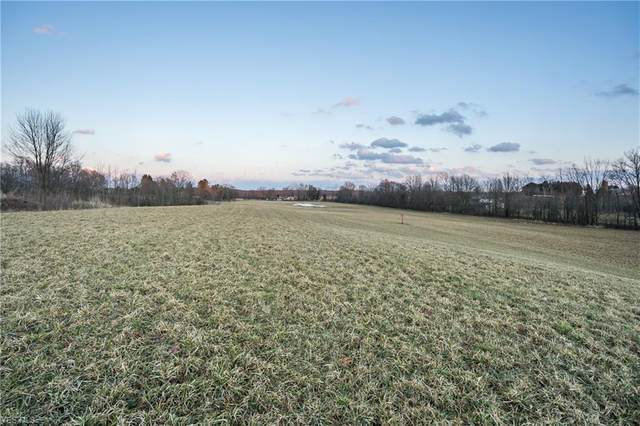 Frost (Lot 14) Road, Mantua, OH 44255 (MLS #4172781) :: RE/MAX Trends Realty