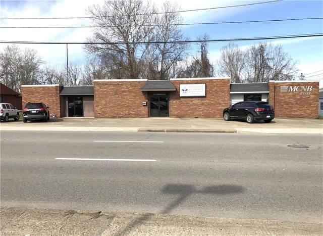 1117 Garfield Avenue, Parkersburg, WV 26101 (MLS #4172850) :: The Holden Agency
