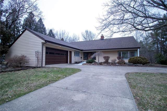 542 Morgan Street, Oberlin, OH 44074 (MLS #4173193) :: Krch Realty