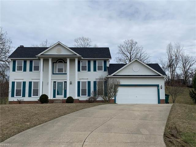 1684 Chestnut Trail Drive, Twinsburg, OH 44087 (MLS #4173536) :: RE/MAX Trends Realty