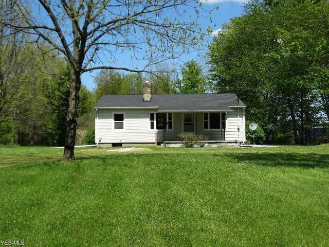 819 State Route 307 E, Jefferson, OH 44047 (MLS #4173840) :: RE/MAX Trends Realty