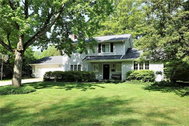 124 Woodhaven Place, Oberlin, OH 44074 (MLS #4174033) :: The Holden Agency