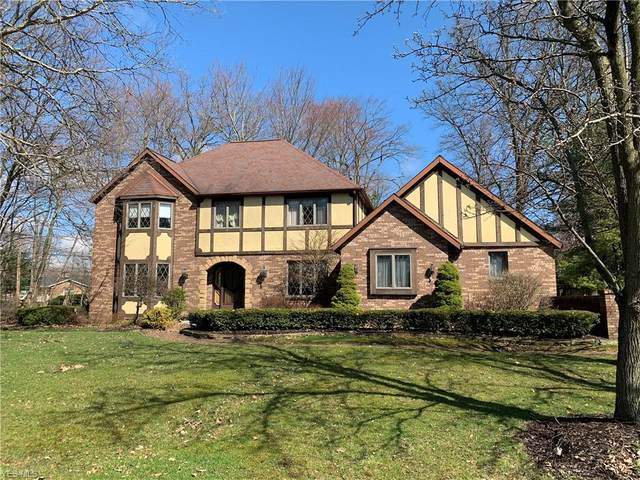 923 Oakwood Drive, Alliance, OH 44601 (MLS #4174599) :: RE/MAX Trends Realty