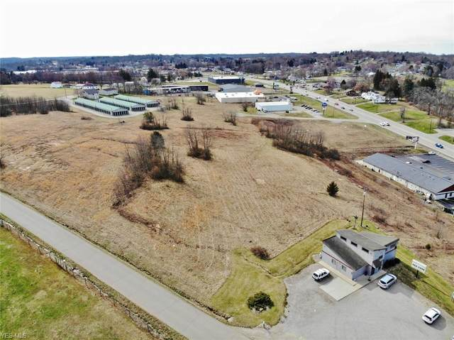 Maysville Pike, Zanesville, OH 43701 (MLS #4174630) :: RE/MAX Trends Realty