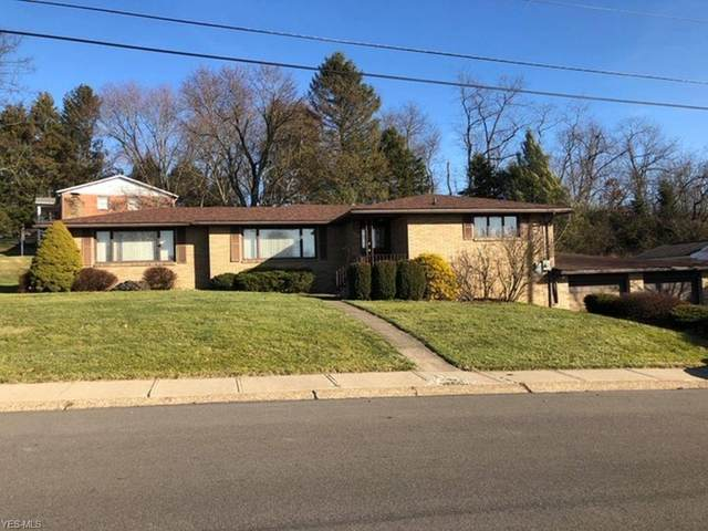 956 Donegal Drive, Follansbee, WV 26037 (MLS #4174891) :: RE/MAX Trends Realty