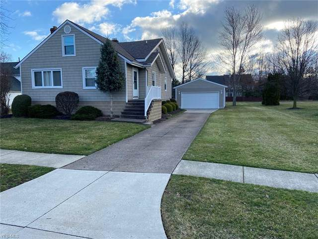 269 Jaycox Road, Avon Lake, OH 44012 (MLS #4175007) :: RE/MAX Trends Realty