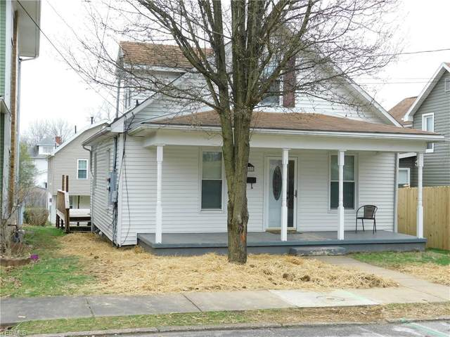 1802 Maxwell Avenue, Parkersburg, WV 26104 (MLS #4175061) :: RE/MAX Trends Realty
