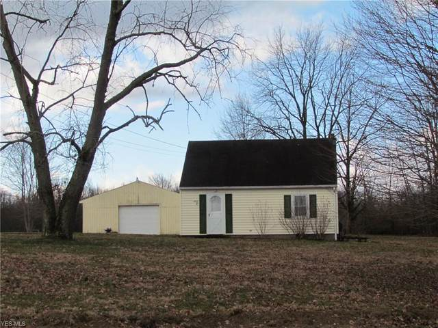 4526 Bassett Road, Atwater, OH 44201 (MLS #4175162) :: RE/MAX Trends Realty