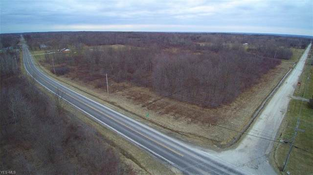 State Route 534, Rock Creek, OH 44084 (MLS #4175628) :: The Crockett Team, Howard Hanna