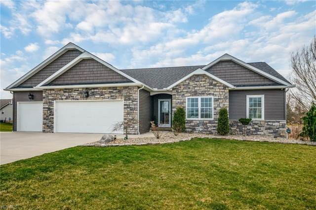 2480 Moredale Circle, Alliance, OH 44601 (MLS #4175648) :: RE/MAX Trends Realty