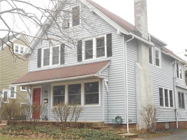 2990 Edgehill Road, Cleveland Heights, OH 44118 (MLS #4175688) :: RE/MAX Trends Realty
