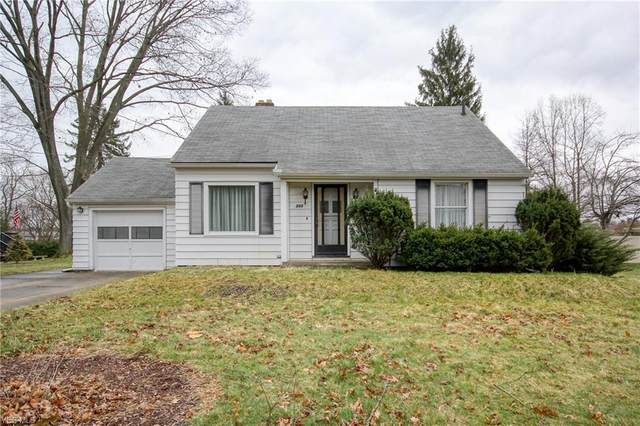 211 Hilen Road, Akron, OH 44333 (MLS #4175889) :: RE/MAX Trends Realty