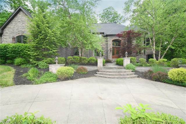 158 Highland Mist Circle, Hinckley, OH 44233 (MLS #4175899) :: RE/MAX Trends Realty