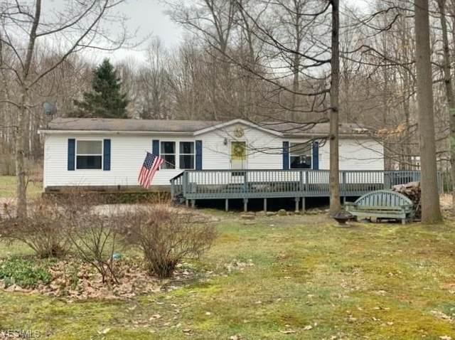 6984 Hankee Road, Garrettsville, OH 44231 (MLS #4176059) :: RE/MAX Trends Realty