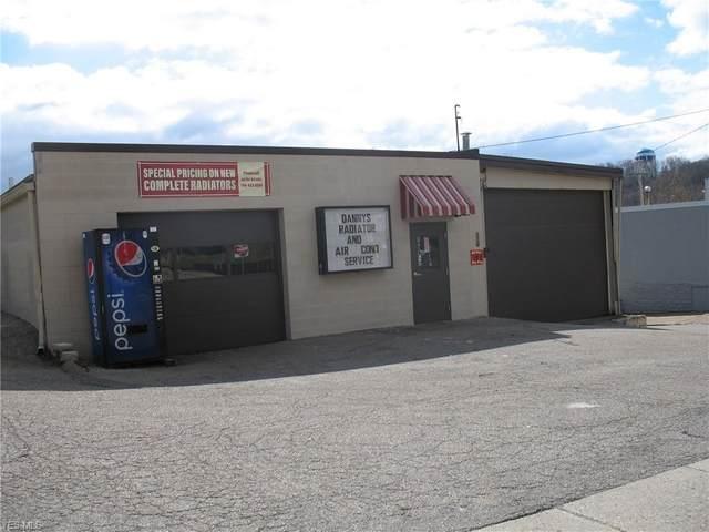702 Marietta Street, Zanesville, OH 43701 (MLS #4176132) :: The Art of Real Estate