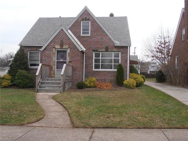855 E 236th Street, Euclid, OH 44123 (MLS #4176242) :: RE/MAX Trends Realty