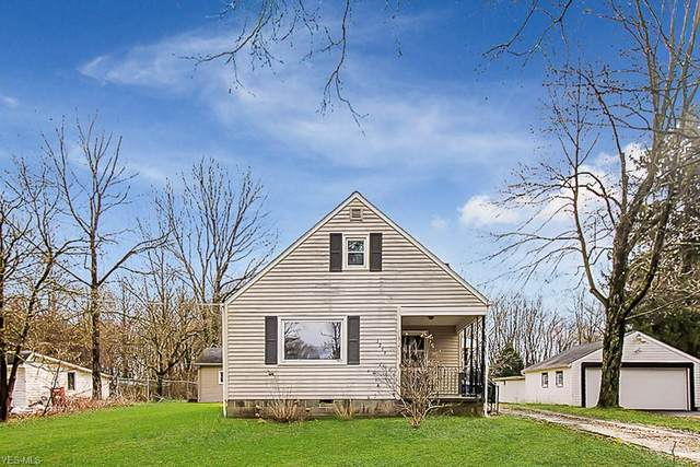 1219 Schocalog Road, Akron, OH 44320 (MLS #4176290) :: RE/MAX Trends Realty