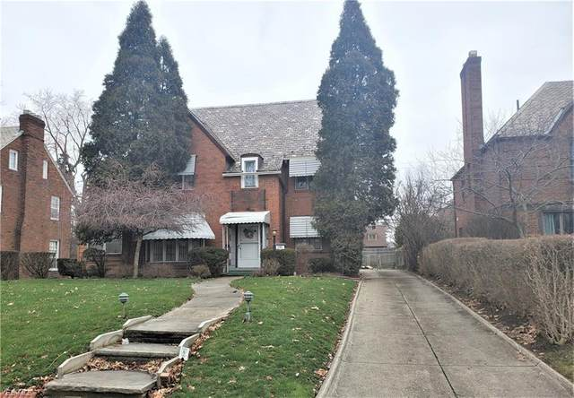 3183 Ludlow Road, Shaker Heights, OH 44120 (MLS #4176447) :: RE/MAX Trends Realty