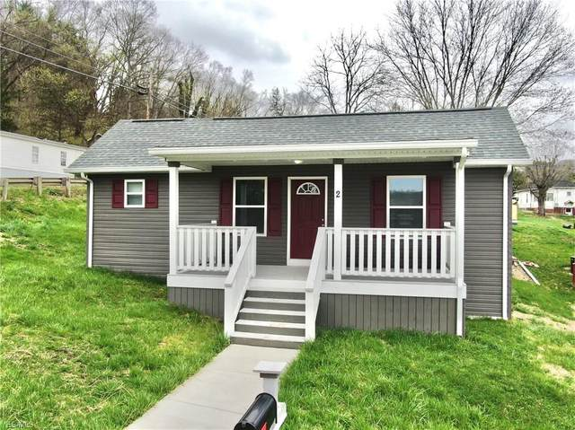 2 8th Street, Jacksonville, OH 45740 (MLS #4176522) :: The Crockett Team, Howard Hanna