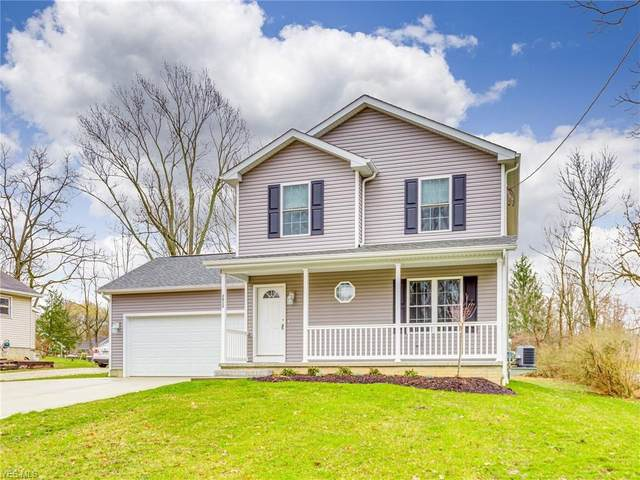 2012 Berger Avenue, Stow, OH 44224 (MLS #4176806) :: RE/MAX Trends Realty