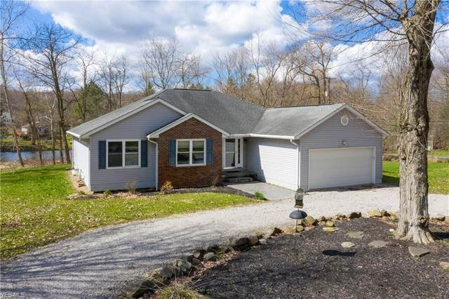 6228 Allyn, Hiram, OH 44234 (MLS #4176833) :: RE/MAX Trends Realty