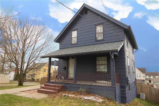 110 Orchard Avenue, Niles, OH 44446 (MLS #4176835) :: RE/MAX Trends Realty