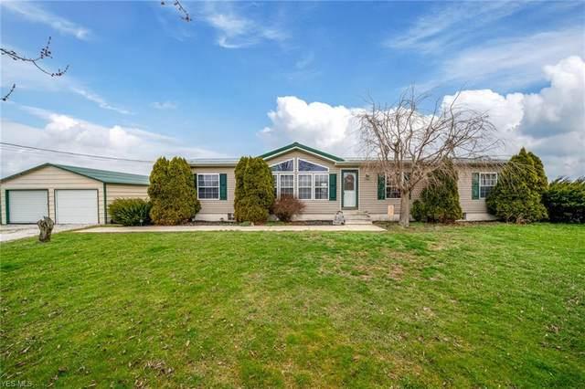 25100 Hartley Road, Beloit, OH 44609 (MLS #4176872) :: RE/MAX Valley Real Estate