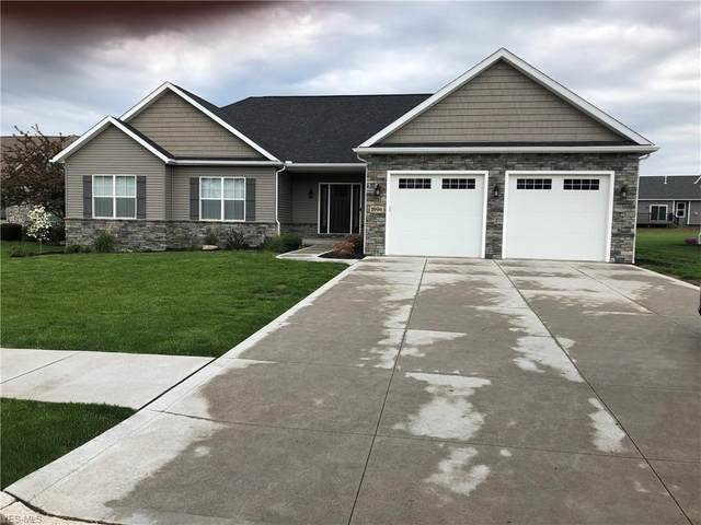 1996 Masters Point Circle SE, Massillon, OH 44646 (MLS #4177256) :: RE/MAX Edge Realty