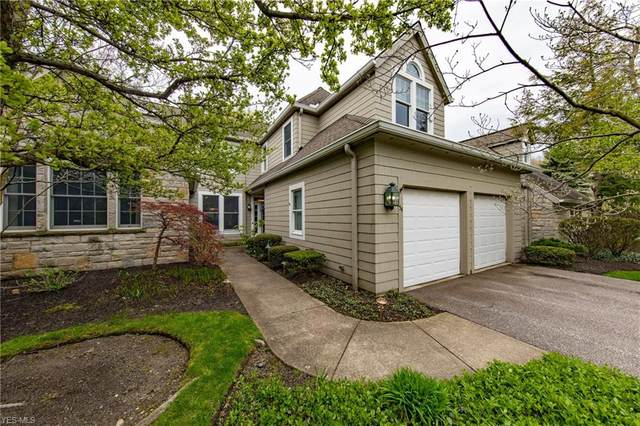 54 Haskell Drive, Bratenahl, OH 44108 (MLS #4177394) :: The Holly Ritchie Team