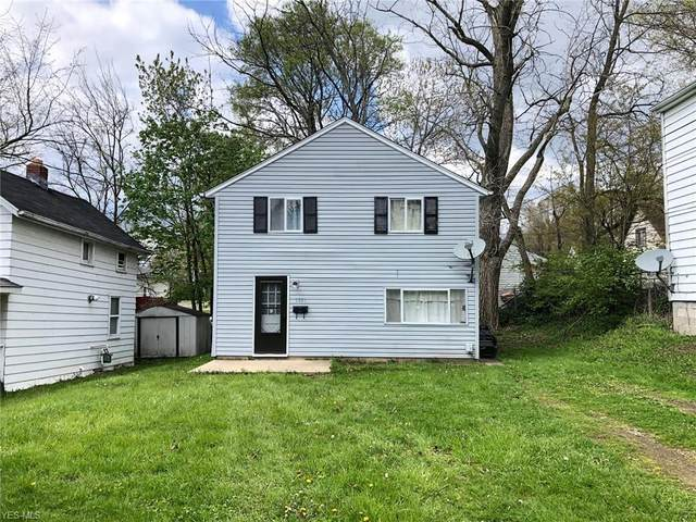 1251 Anna Avenue, Akron, OH 44314 (MLS #4177434) :: The Holden Agency